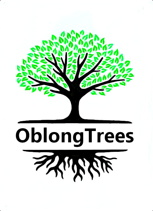 OblongTrees Logo